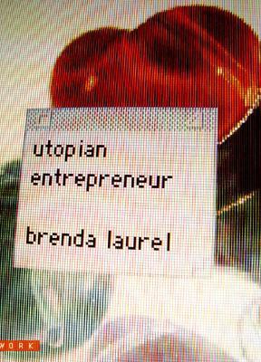 Cover for Utopian Entrepreneur (Mediaworks Pamphlets)