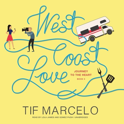 West Coast Love Lib/E Cover Image