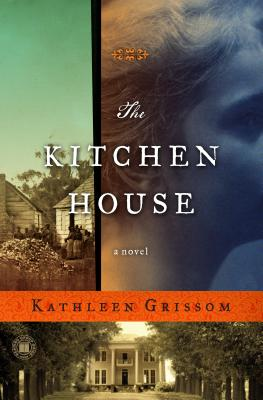 The Kitchen House (Kennebec Large Print Superior Collection) Cover Image