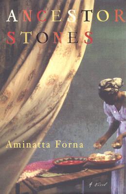 Ancestor Stones Cover