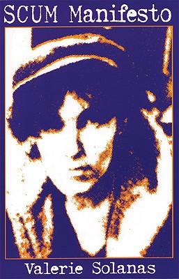 SCUM Manifesto Cover Image