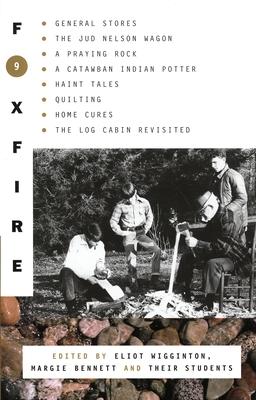 Foxfire 9 (Foxfire Series #9) Cover Image