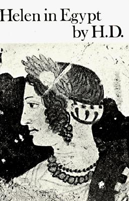 Helen in Egypt: Poetry Cover Image