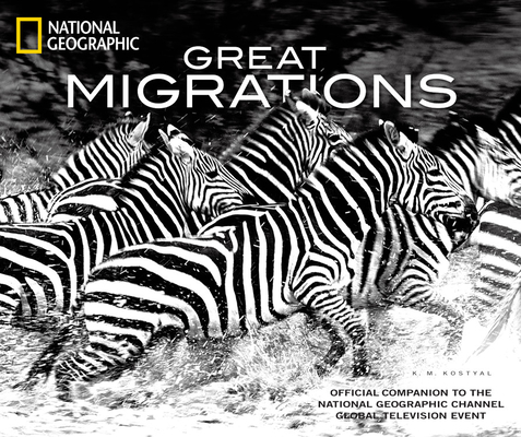 Great Migrations Cover