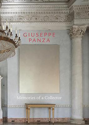 Cover for Giuseppe Panza