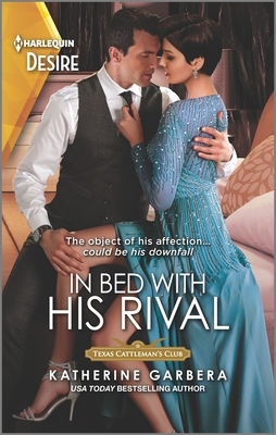 In Bed with His Rival Cover Image