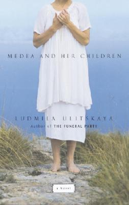Medea and Her Children Cover