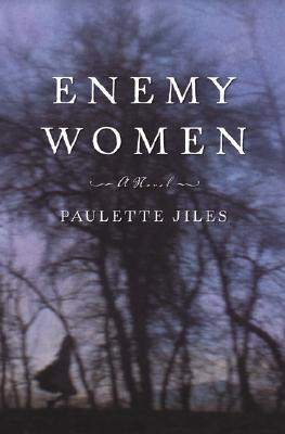 Enemy Women Cover