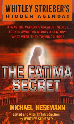 The Fatima Secret Cover