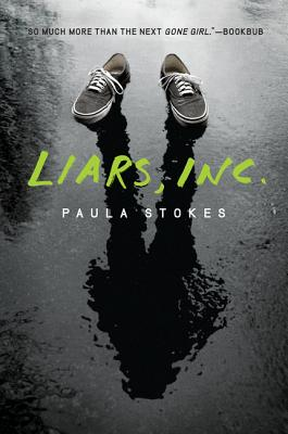 Liars, Inc. Cover Image