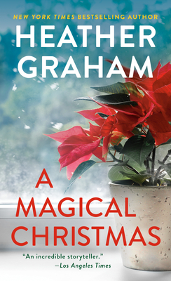 A Magical Christmas Cover Image