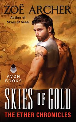 Skies of Gold Cover