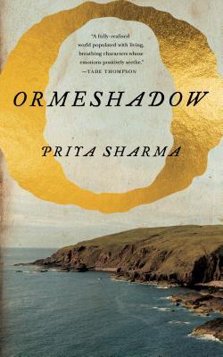 Ormeshadow Cover Image