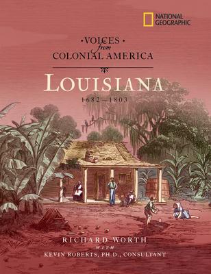 Louisiana Cover