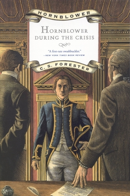 Hornblower During the Crisis Cover Image