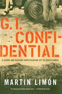 GI Confidential (A Sergeants Sueño and Bascom Novel #14) Cover Image