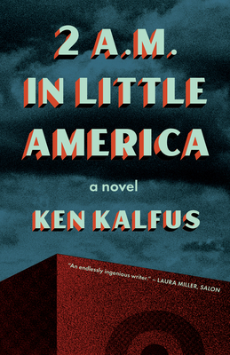 2 A.M. in Little America Cover Image