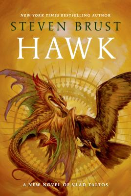 Cover for Hawk