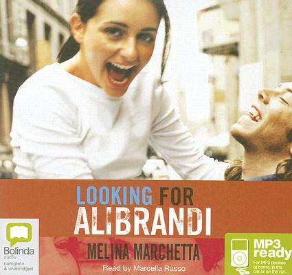 Looking for Alibrandi Cover