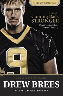 Coming Back Stronger: Unleashing the Hidden Power of Adversity Cover Image