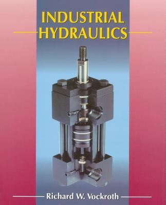 Industrial Hydraulics Cover Image