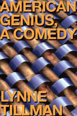 Cover for American Genius