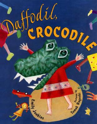 Daffodil, Crocodile Cover