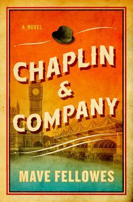 Chaplin & Company Cover