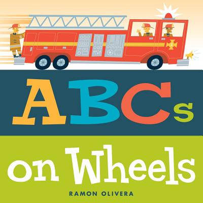 ABCs on Wheels Cover