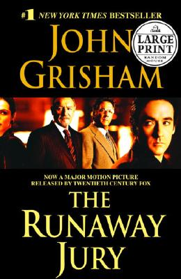 The Runaway Jury Cover Image