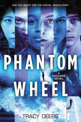 Phantom Wheel: A Hackers Novel Cover Image