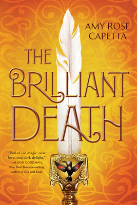 The Brilliant Death Cover Image