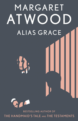 Alias Grace: A Novel Cover Image