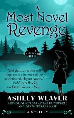 A Most Novel Revenge cover