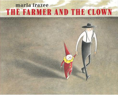 The Farmer and the Clown (The Farmer Books) Cover Image