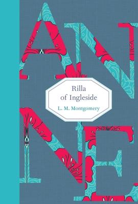 Rilla of Ingleside (Anne of Green Gables #8) Cover Image