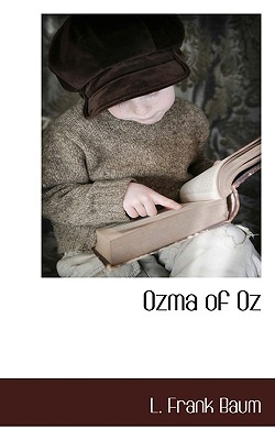 Ozma of Oz Cover
