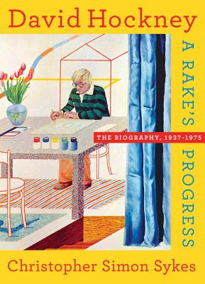 David Hockney Cover