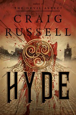 Hyde: A Novel Cover Image