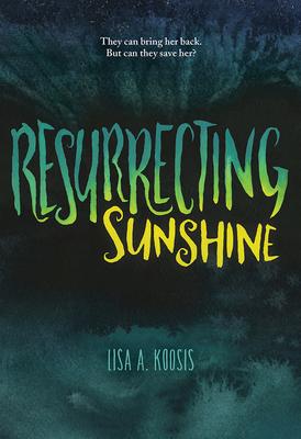 Resurrecting Sunshine Cover