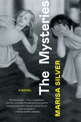 The Mysteries Cover Image