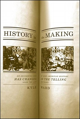History in the Making Cover