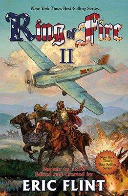 Cover for Ring of Fire II