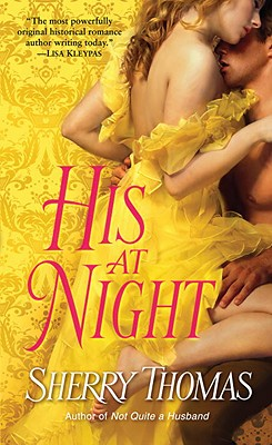 His at Night Cover Image