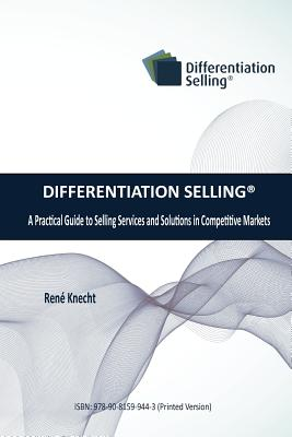 Differentiation Selling Cover