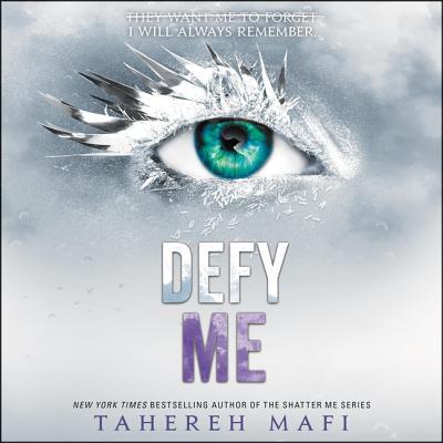 Defy Me Lib/E Cover Image