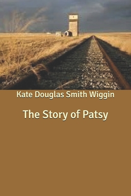 The Story of Patsy Cover Image