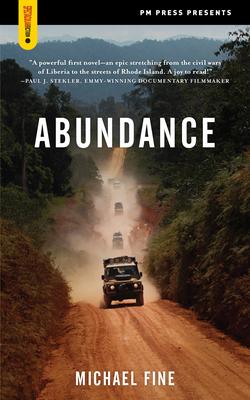 Abundance (Spectacular Fiction) Cover Image