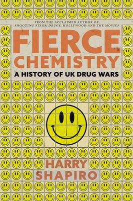 Cover for Fierce Chemistry
