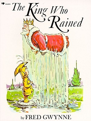 The King Who Rained Cover Image